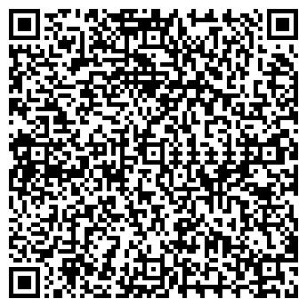 QR-код с контактной информацией организации СОФТВЕЛЕС