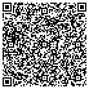QR-код с контактной информацией организации Решетняк Д.В., ИП