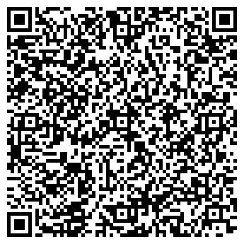 QR-код с контактной информацией организации Эфалид, ОДО