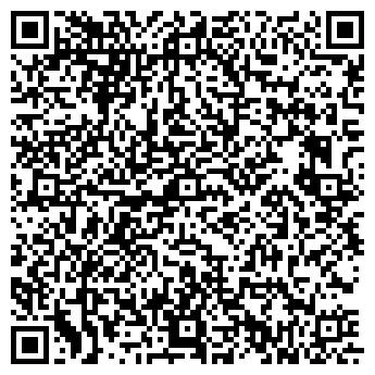 QR-код с контактной информацией организации АКТОР-ПЛЮС