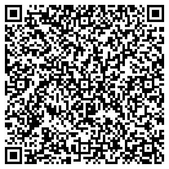 QR-код с контактной информацией организации Частное предприятие РПК Динго