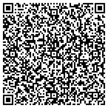 """QR-код с контактной информацией организации """"Мастерская печати"""""""