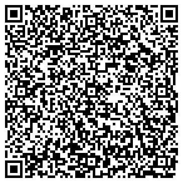 QR-код с контактной информацией организации РПП Полистиль