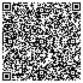 QR-код с контактной информацией организации Naklei-ka