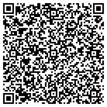 QR-код с контактной информацией организации ЧП «Абсолют»