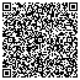 QR-код с контактной информацией организации ТМ Арт-обои