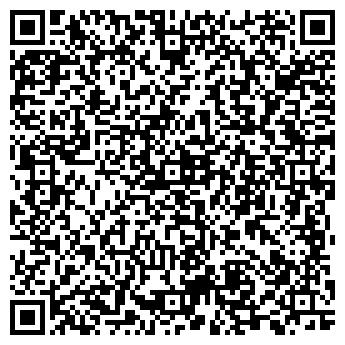 QR-код с контактной информацией организации Print Color