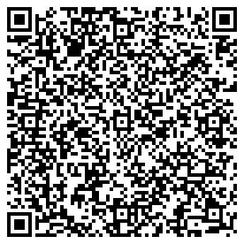 QR-код с контактной информацией организации DECOR-ELITE