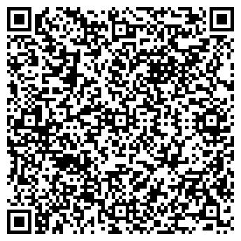 QR-код с контактной информацией организации Частное предприятие Cиренапринт