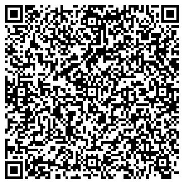 QR-код с контактной информацией организации ОАО ОБЛТОРГРЕКЛАМА