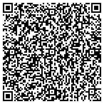 QR-код с контактной информацией организации ТзОВ «НВП ЕРГО»