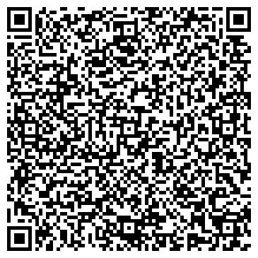 QR-код с контактной информацией организации СТРОИТЕЛЬНО-ПРОМЫШЛЕННАЯ ТК