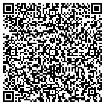 QR-код с контактной информацией организации ФрескиUA, ЧП