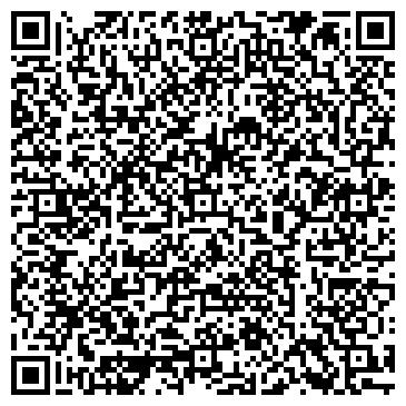 QR-код с контактной информацией организации ПАЛАЦЦО ІНТЕРІОР, ДЕКОР-САЛОН