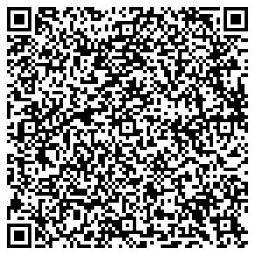 QR-код с контактной информацией организации ЧП «Ткаченко Г. А.