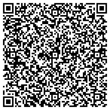 """QR-код с контактной информацией организации интернет-магазин """"НаСтройку"""""""