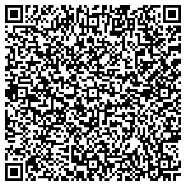 """QR-код с контактной информацией организации Рекламное агентство """"Пластилин"""""""