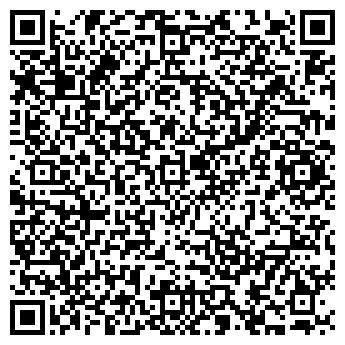QR-код с контактной информацией организации Флп Фесенко