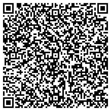 QR-код с контактной информацией организации Студия GLAMOUR-DECOR, ООО