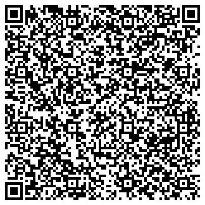 QR-код с контактной информацией организации Экспохим, ЧП