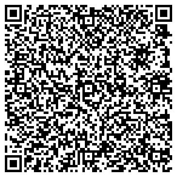 QR-код с контактной информацией организации PhotoSmile, ООО