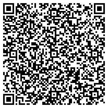 QR-код с контактной информацией организации ИДЕЯ