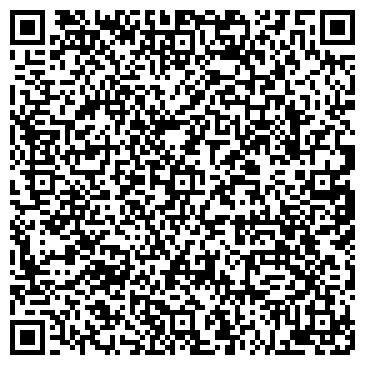 QR-код с контактной информацией организации MAXIMUM (Синергия), ООО