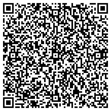 QR-код с контактной информацией организации ЭкваторПринт, ЧП