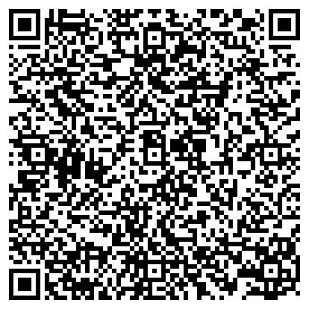 QR-код с контактной информацией организации ОДО СПЕЦМОНТАЖГАРАНТ