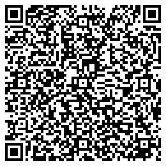 QR-код с контактной информацией организации Улитка, ЧП
