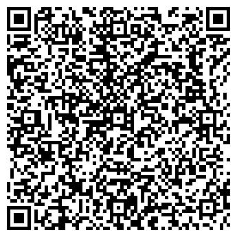 QR-код с контактной информацией организации Фабрика фресок ЧП