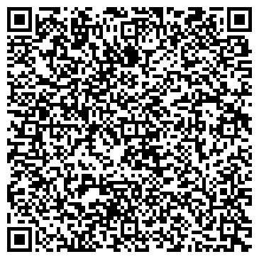 QR-код с контактной информацией организации Файдаль Украина (feidal coatings), ООО