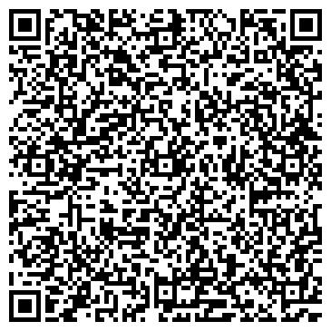 QR-код с контактной информацией организации Мако-инвест, РА МАКО, ООО