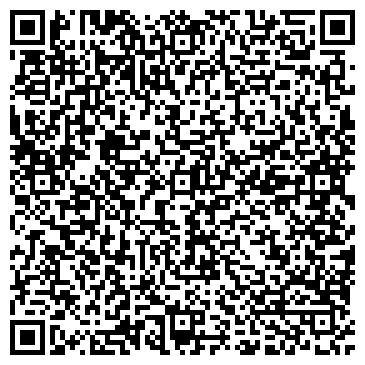 QR-код с контактной информацией организации Тиккурила, ООО