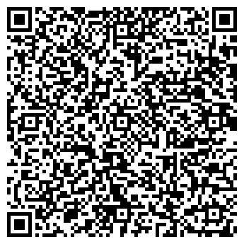 QR-код с контактной информацией организации Print-S, ООО (Принт-С)