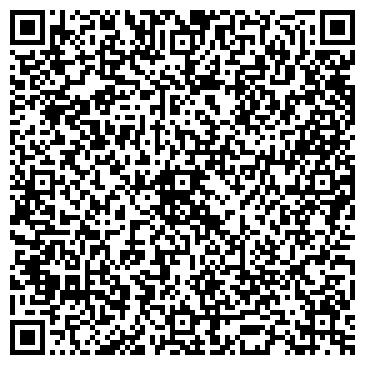 QR-код с контактной информацией организации Би Дифферент, ЧП (BeDifferent)