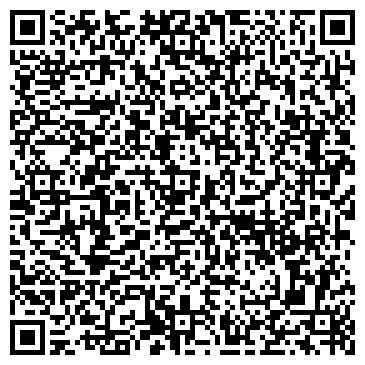 QR-код с контактной информацией организации Парус, Мебельный Салон