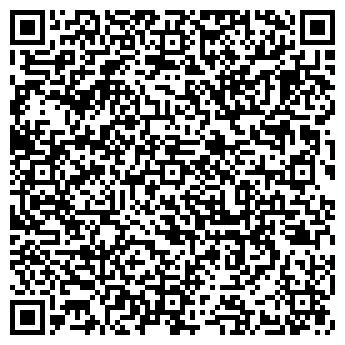 QR-код с контактной информацией организации Инжир Деко, ЧП (InJir deco)
