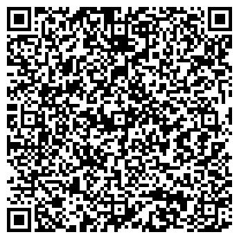 QR-код с контактной информацией организации ASP-contract