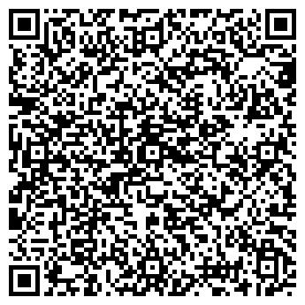 QR-код с контактной информацией организации ЧП Вепренцев