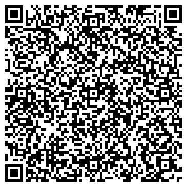 QR-код с контактной информацией организации Ника Трейд Сервис, ООО