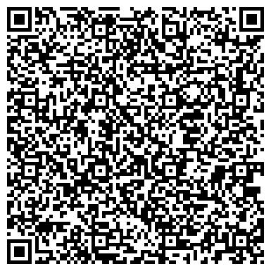 QR-код с контактной информацией организации Ваш Мастер,ЧП Сахнов