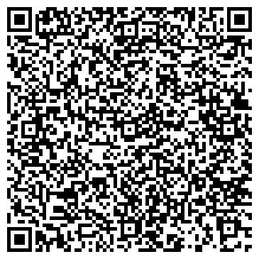 QR-код с контактной информацией организации ВТП Химдекор плюс, ООО
