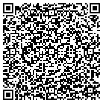 QR-код с контактной информацией организации Укртех, ЧП