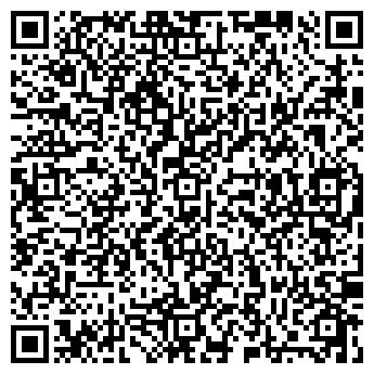 QR-код с контактной информацией организации Бристоль Интер Групп, ООО