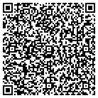 QR-код с контактной информацией организации ArtNik, ООО