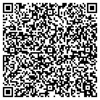 QR-код с контактной информацией организации Фотообои на заказ, ИП