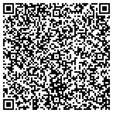 QR-код с контактной информацией организации HitColor (ХитКолор), ИП Студия печати