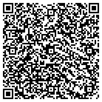 QR-код с контактной информацией организации Kaff (Кафф), ТОО