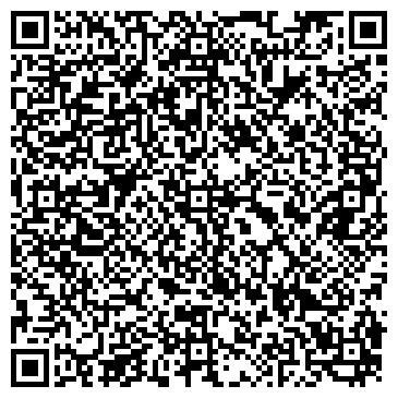 QR-код с контактной информацией организации Все возможно, ТОО